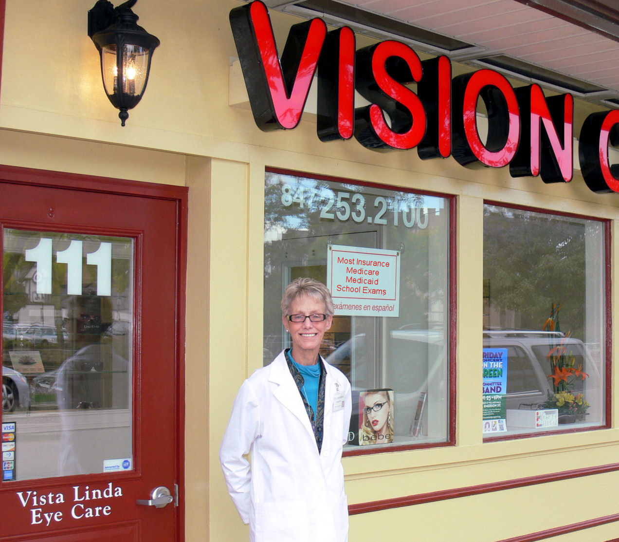 Mount Prospect Supports Local Business Promotions